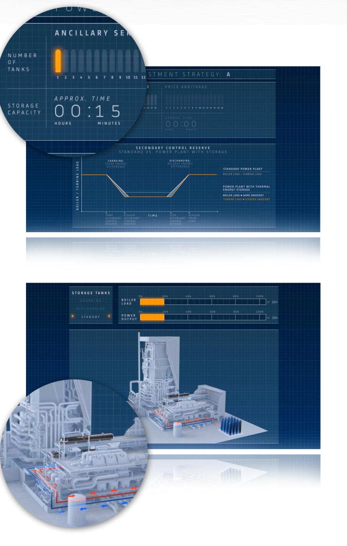 Alstom Motion Graphics Reuben Houfe Motion Graphics Interface